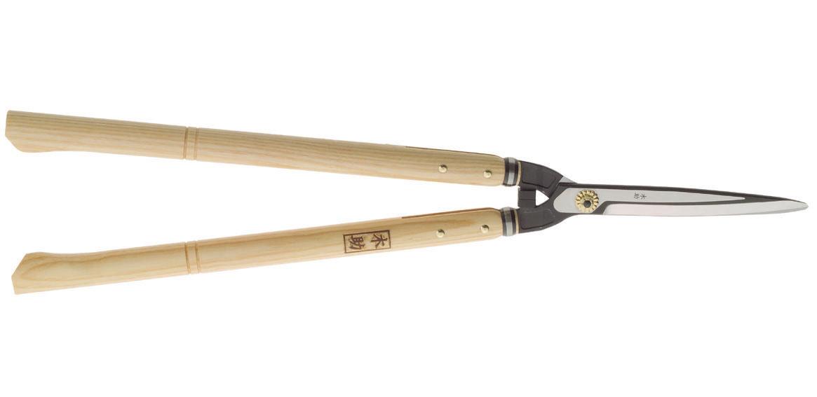 Les outils japonais de taille